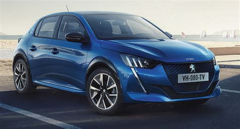 New Peugeot by New Peugeot 208 Revealed In Leaked Images Ahead Of