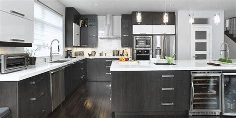 comptoir de cuisine quartz ou granit comptoirs armoires cuisines