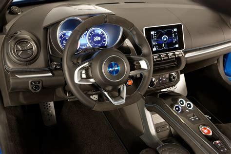 2017 alpine a110 interior interior alpine a110 quot premi 232 re 201 dition quot 2017