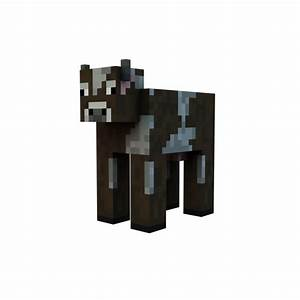 image gallery minecraft cow With minecraft cow template