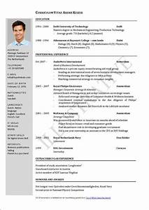 28  How To Write A Perfect Resume Examples