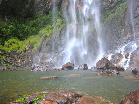 Rainbow Waterfalls Share My Hikes Hikers For Life