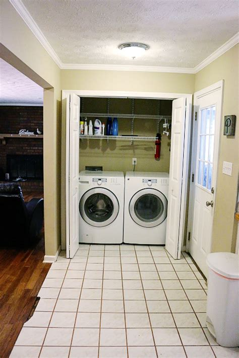 How To Build A Laundry Room At Home Design Ideas
