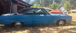 1973 Plymouth Scamp 2 Door 318 V8 Project Car