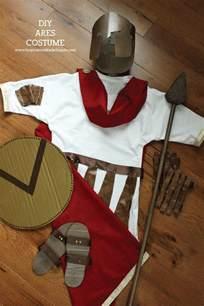 Greek Mythology Costumes