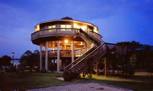 House Construction Designs Photo by Circular Reasoning How Rounded Homes Resist Storms Save