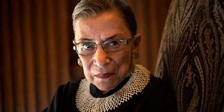 Ginsburg misses second day in a row at Supreme Court…
