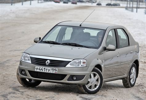 logan renault 2004 renault logan pictures information and specs