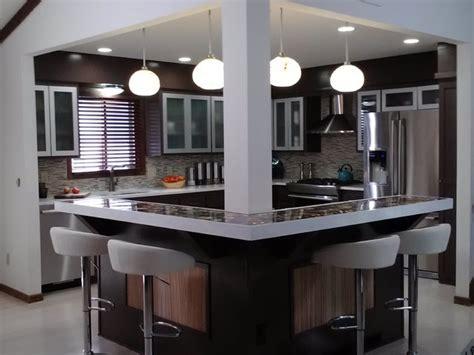 industrial modern design modern kitchen