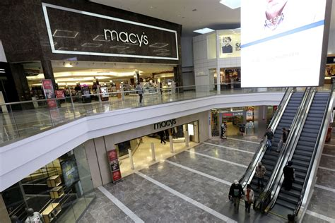 macy s garden state plaza 6 major department stores announced closings in