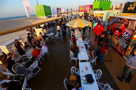 cours de cuisine avec chef étoilé kite et le canteen du dubai food festival