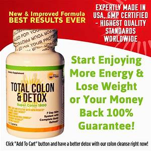 Welcome To Daisy U0026 39 S Reviews  Total Colon Cleanse And Detox 7 Day Weight Loss Slim  Detoxcoloncleanse