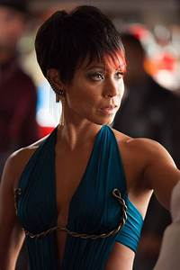 Jada Pinkett Smith Talks 'Gotham' and 'Magic Mike 2 ...