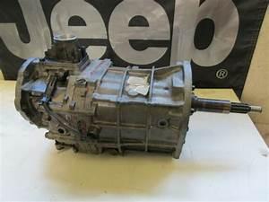 Jeep Wrangler Yj Tj 4 0l 6 Cylinder 4wd 5 Speed Manual