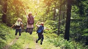 10, Reasons, Why, Kids, Need, To, Spend, Time, Outdoors