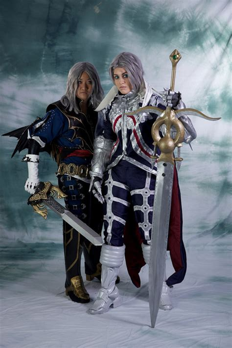 Hector From Castlevania Curse Of Darkness By Dark