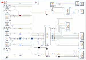 Renault Clio Mk3 Workshop Wiring Diagram