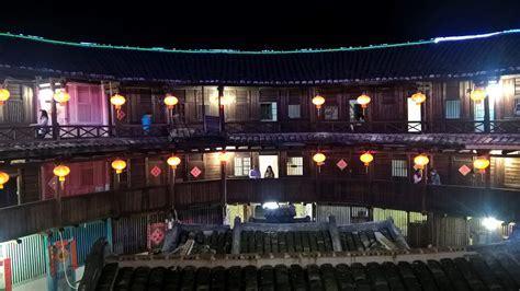 Yongding Hakka Tulou, China