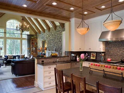 open kitchen living room floor plans flooring open floor plan kitchen and living room house
