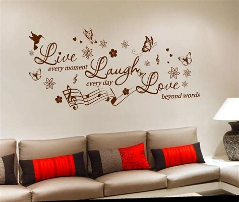 home decor wall stickers removable vinyl wall sticker decal mural diy room home