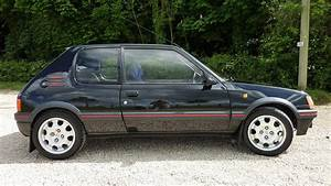 205 Gti 1 9 Fiche Technique : peugeot 205 1 9 gti car detailing reading berkshire ~ Maxctalentgroup.com Avis de Voitures
