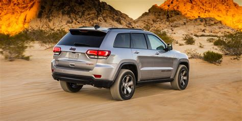 2017 Jeep Grand Cherokee Pricing And Specs  Photos (1 Of 9