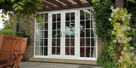 french doors upvc aluminium french doors