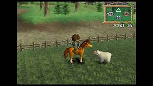 Harvest Moon A Wonderful Life Special Edition Ps4
