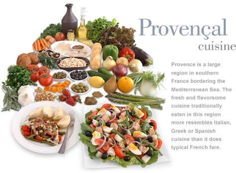 cuisine nicoise connection 2 la provence