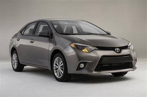 Toyota Corolla 2014 S by 2014 Toyota Corolla S Plus