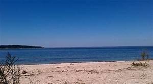 Beach Advisory Issued For Centerport Yacht Club Beach