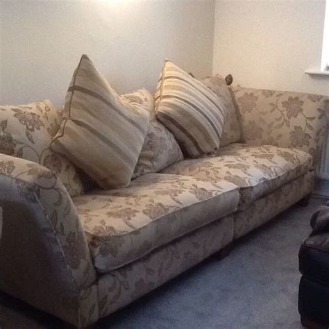 Knowle Settee by Furniture Knowle Sofa And Chair In Bursledon