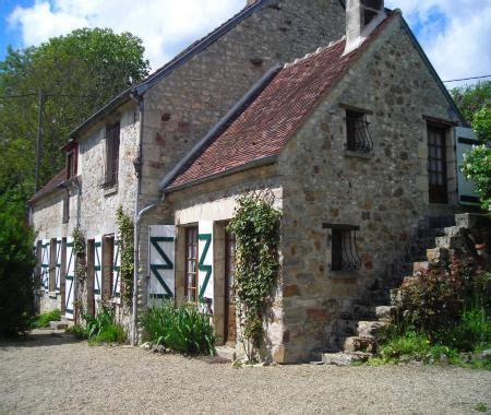 chambre agriculture aisne la maison près de la forêt à silly la poterie