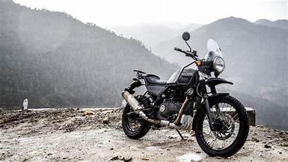 Himalayan Enfield Royal Wallpapers Adventure Bikes Bike