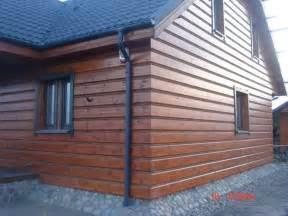 Exterior Wood Siding Panels