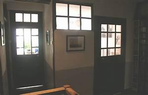 un palier de franchi la maison en aveyron With superb maison en l avec tour 17 le coin brico
