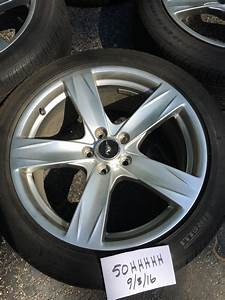Fs - 4 Oem 2014 Mustang Gt Premium Rims - The Mustang Source