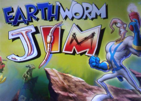 earthworm jim earthworm jim hd review wp7 connect