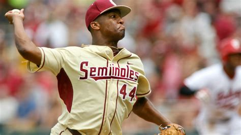 jameis winston turns focus to baseball with goal of a