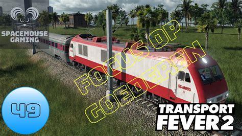 Transport Fever 2 EP49: Focus op goederen - YouTube