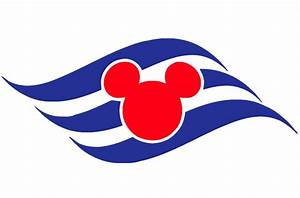Disney Cruise Line logo - for your craft projects ...