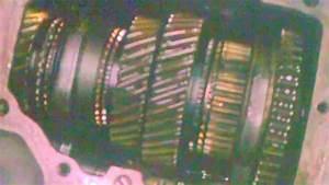 1965 - 1973 Mustang Manual 3 Speed Transmission