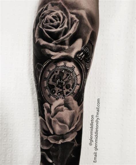 tattoos  glen middleton  tattoo movement