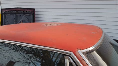 1969 dodge charger project car general no reserve