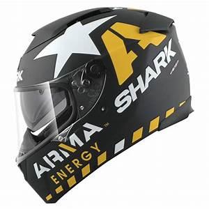 Casque Shark Speed R : casques moto replica en soldes sur motoblouz ~ Melissatoandfro.com Idées de Décoration
