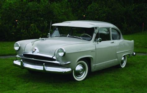 1953 Kaiser Henry J Corsair For Sale