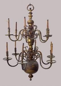 Lustre En Cuivre : luminaire appliques lustre candelabre bougeoir chandelier cabinet d 39 expertise ~ Teatrodelosmanantiales.com Idées de Décoration