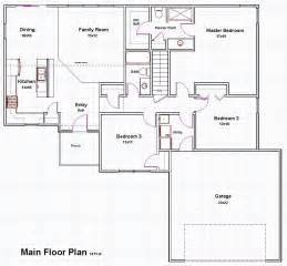 open home plans house plans and design modern house plans open concept