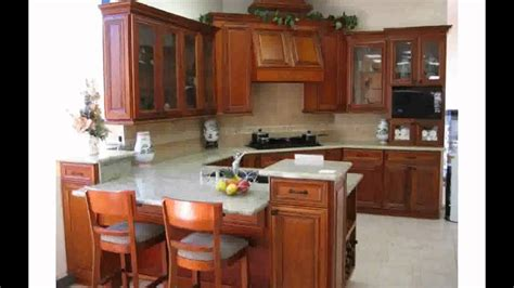 Decorating Ideas For Kitchen With Cherry Cabinets kitchen decorating ideas with cherry cabinets