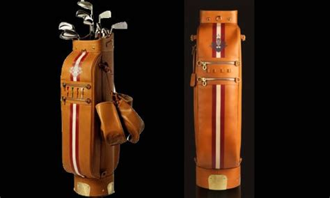 traditional flair  golf alive   balleys collection